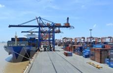 Giữ nhịp tăng trưởng, xuất khẩu vượt 27 tỷ USD ngay tháng đầu năm