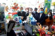 Hà Nội: 'Công tác phòng chống dịch phải nhanh hơn, quyết liệt hơn'
