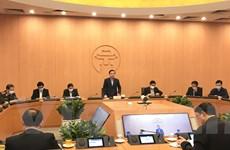 Quận Hoàn Kiếm kiến nghị tạm dừng hoạt động phố đi bộ từ ngày 5/2