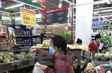 Hà Nội: Doanh nghiệp bán lẻ đẩy mạnh tiêu thụ nông sản Hải Dương
