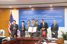Cơ hội hợp tác kinh tế toàn diện giữa Việt Nam và Bang Tây Virginia