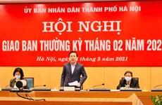 Hà Nội: Các di tích, cơ sở tôn giáo có thể mở cửa trở lại từ ngày 8/3