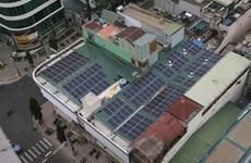 Rà soát, tổng hợp về phát triển điện Mặt Trời trên toàn quốc