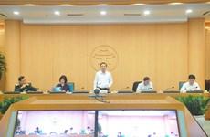 Hà Nội: Quán game, xe khách liên tỉnh hoạt động trở lại từ 0 giờ 16/3