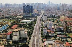 Hà Nội công bố 6 đồ án quy hoạch phân khu đô thị nội đô