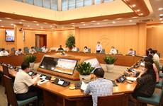 Chủ tịch Hà Nội đề nghị công an vào cuộc, xem xét trường hợp BN3634