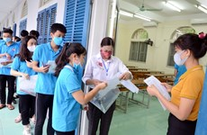 Hà Nội: Đảm bảo an toàn kỳ thi tốt nghiệp THPT và tuyển sinh đại học