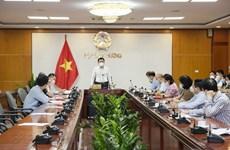 COVID-19: 'Xắn tay' cùng Bắc Giang ổn định sản xuất, tiêu thụ nông sản