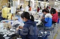 5 tháng đầu năm: Xuất khẩu vượt 130 tỷ USD, song VN vẫn nhập siêu