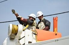 Nắng nóng gay gắt, công suất tiêu thụ điện toàn quốc lập đỉnh mới
