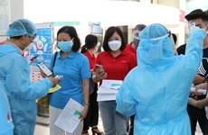 PetroVietnam đã chuyển 400 tỷ đồng đến Quỹ vaccine phòng COVID-19