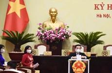 Ông Chu Ngọc Anh tái đắc cử chức Chủ tịch UBND thành phố Hà Nội