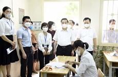 Hà Nội đảm bảo Kỳ thi tốt nghiệp THPT nghiêm túc và an toàn