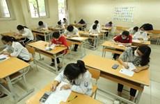 Hà Nội: Học sinh chưa thể quay trở lại trường từ ngày 10/7 như đề xuất