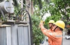 Sản lượng điện sản xuất và nhập khẩu nửa đầu năm tăng 7,4%