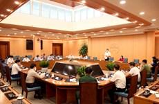 Hà Nội: Chủ động các phương án đảm bảo cung ứng đủ hàng hóa thiết yếu