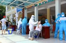 Hà Nội yêu cầu các cơ sở khám chữa bệnh đảm bảo phòng, chống dịch