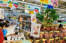 Hà Nội: Hàng hóa thiết yếu dồi dào, người dân không cần tích trữ