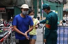 Hà Nội: Không để bị động, bất ngờ, mất kiểm soát trong mọi tình huống