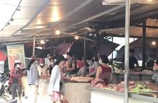 Bộ Công Thương: Việc mở lại chợ phải đảm bảo 5K và phòng chống dịch