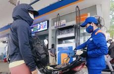 Petrolimex giảm giá xăng dầu thêm 500 đồng hỗ trợ chống dịch COVID-19