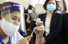 Hà Nội công bố tổng đài 1022 tư vấn về phòng, chống COVID-19
