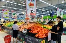 Hà Nội: Cung ứng hàng hóa ổn định trong những ngày giãn cách xã hội