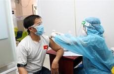 Hà Nội yêu cầu chấn chỉnh công tác tiêm chủng vaccine phòng COVID-19
