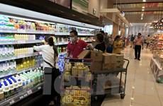 Hà Nội đảm bảo nguồn cung hàng hóa cho đợt cao điểm giãn cách mới