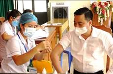 Hà Nội: Phân chia 3 vùng xét nghiệm COVID-19, tiêm chủng vaccine