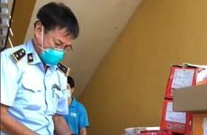 Hà Nội: Thu giữ trên 11.000 bánh Trung Thu không rõ nguồn gốc