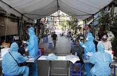 Sở TT&TT Hà Nội bác bỏ tin sống chung với COVID-19 từ ngày 15/9