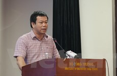 Bộ Công Thương nói gì về khủng hoảng thiếu điện phía Trung Quốc?