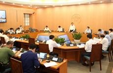 Hà Nội: Đẩy mạnh giải ngân vốn đầu tư công trong những tháng cuối năm