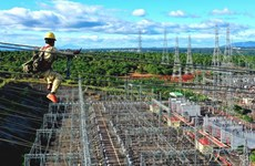 Bộ Công Thương chính thức trình Chính phủ Đề án quy hoạch điện VIII