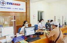 Hà Nội đã giảm khoảng 1.850 tỷ đồng tiền điện cho các khách hàng