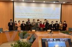 Hà Nội: Khơi thông thị trường, đẩy mạnh kết nối nông lâm thủy sản