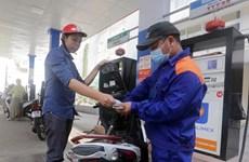 Bộ Công Thương lý giải nguyên nhân giá xăng dầu tăng lên chóng mặt