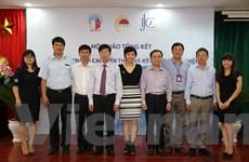 Hội thảo tổng kết Dự án Báo chí điều tra-VACI 2013