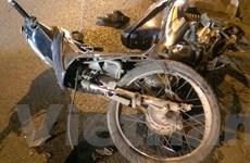 [Video] Hiện trường tai nạn giao thông liên hoàn,1 người nguy kịch