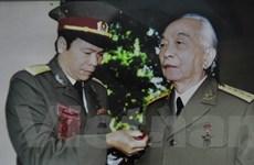 """""""Túi bom"""" Quảng Trị trong ký ức người Anh hùng Lực lượng vũ trang"""