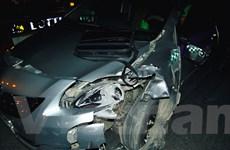 Hai tháng đầu năm, hơn 1.500 người chết vì tai nạn giao thông