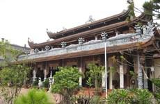 Nhóm đạo chích chuyện trộm cắp ở đình chùa bị bắt vì.. ngủ quên