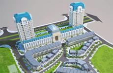 Bitexco công bố dự án đô thị cao cấp tại tỉnh Thừa Thiên Huế