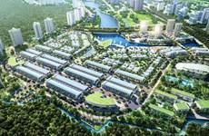 Ecopark bán hết 100% căn hộ Aqua Bay trong ngày đầu tiên mở bán