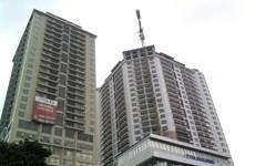 Chung cư Sky City Tower: Quá nhiều sai phạm gồm cả an toàn cháy nổ