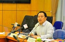 Công chức tư pháp Hà Nội nhập sai dữ liệu nhiều nhất cả nước