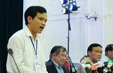 Lãnh đạo Bộ liên hệ thơ Hàn Mặc Tử để lý giải tranh cãi đề Văn