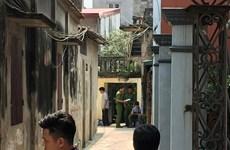 Hà Nội: 6 công nhân may thương vong nghi do ngạt khí