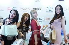"""Việt Nam là """"tầm ngắm"""" của nhiều doanh nghiệp tại MIK Beauty 2017"""